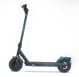 E-Scooter Soflow S06 Test