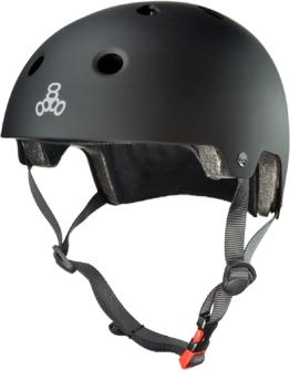 E-Scooter-Helm Triple 8
