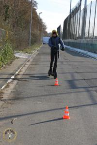 Segway Ninebot MAX G30D Slalom