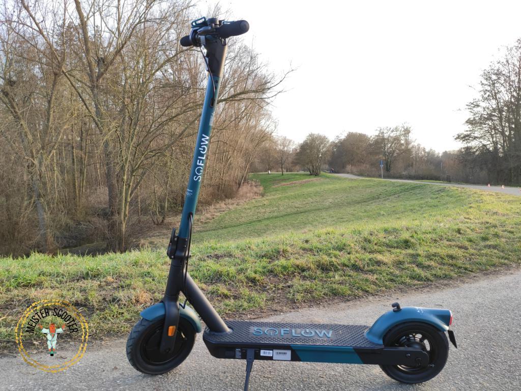 SoFlow S06 E-Scooter