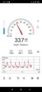 Xiaomi Pro 2 Scooter - Klingeltest